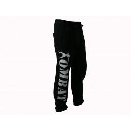 Pantalon de jogging Kombat noir