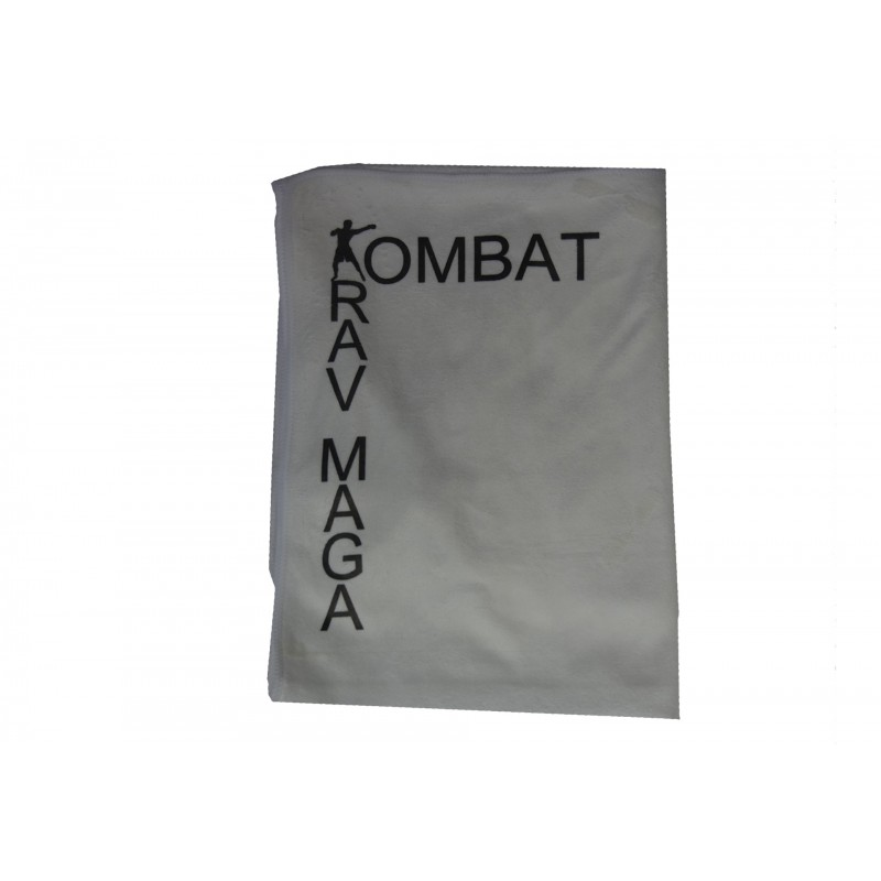 serviette de toilette kombat krav maga. Black Bedroom Furniture Sets. Home Design Ideas