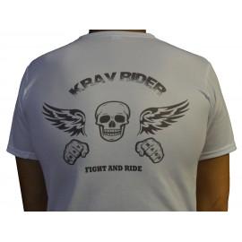 """T-shirt """"Krav Rider"""""""