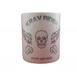 Mug Krav Rider