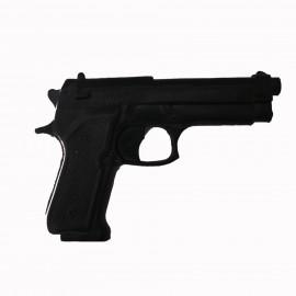 Pistolet plastique souple d' entrainement