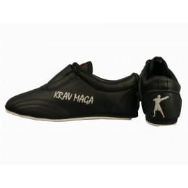 Black shoes krav maga