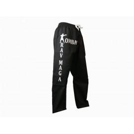 Pantalon d' entrainement enfant Krav Maga