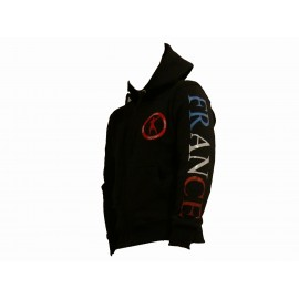Veste Sweat shirt Krav Maga France
