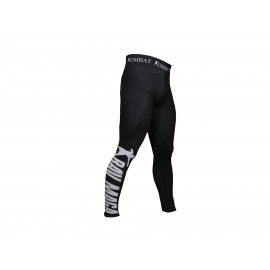 krav maga man training tights