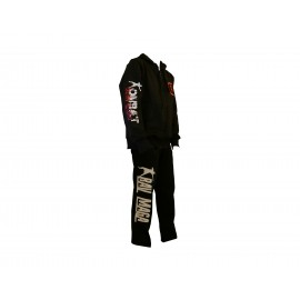 Ensemble de jogging Krav Maga